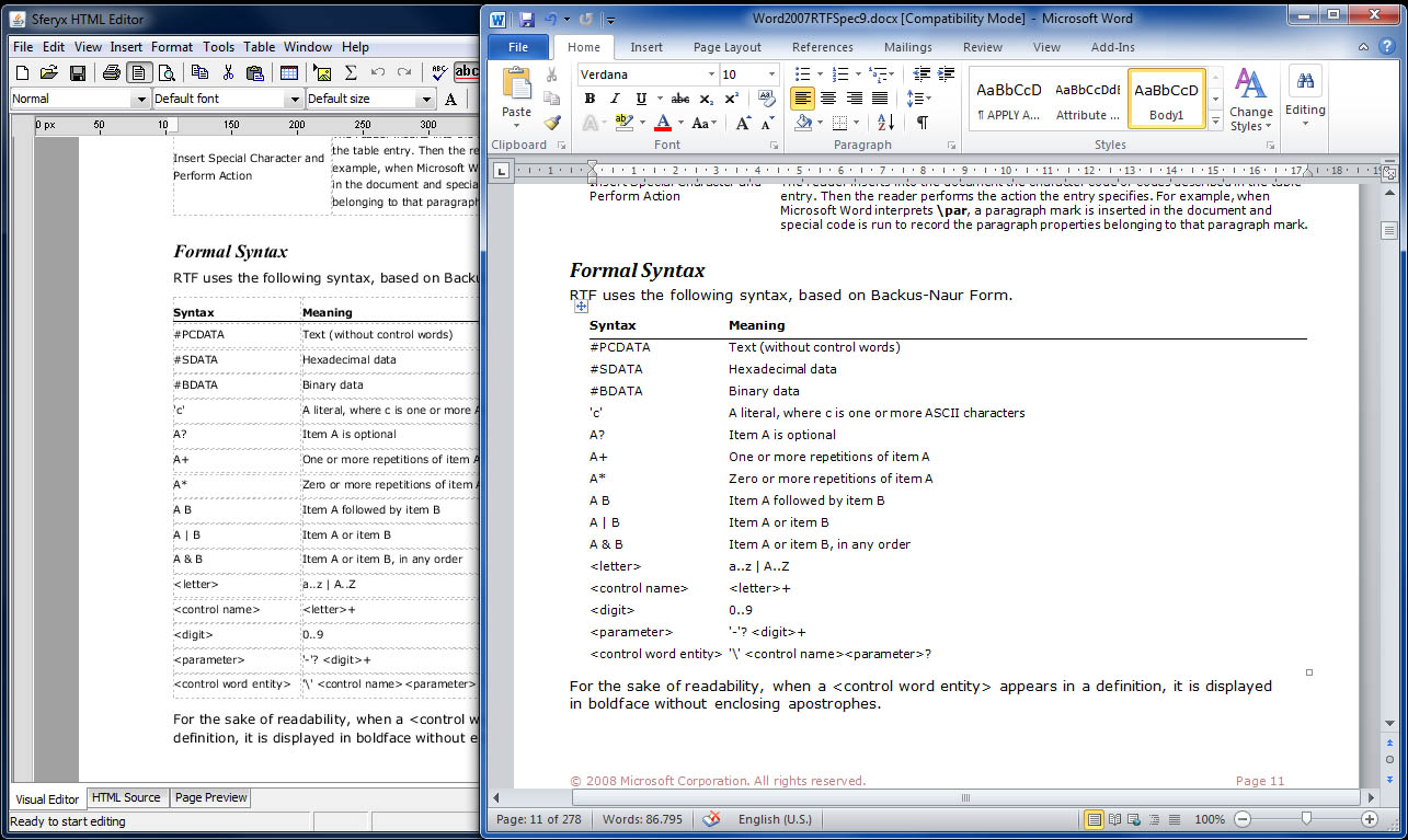 Open, Save, Print Microsoft Word Docx files with the Java