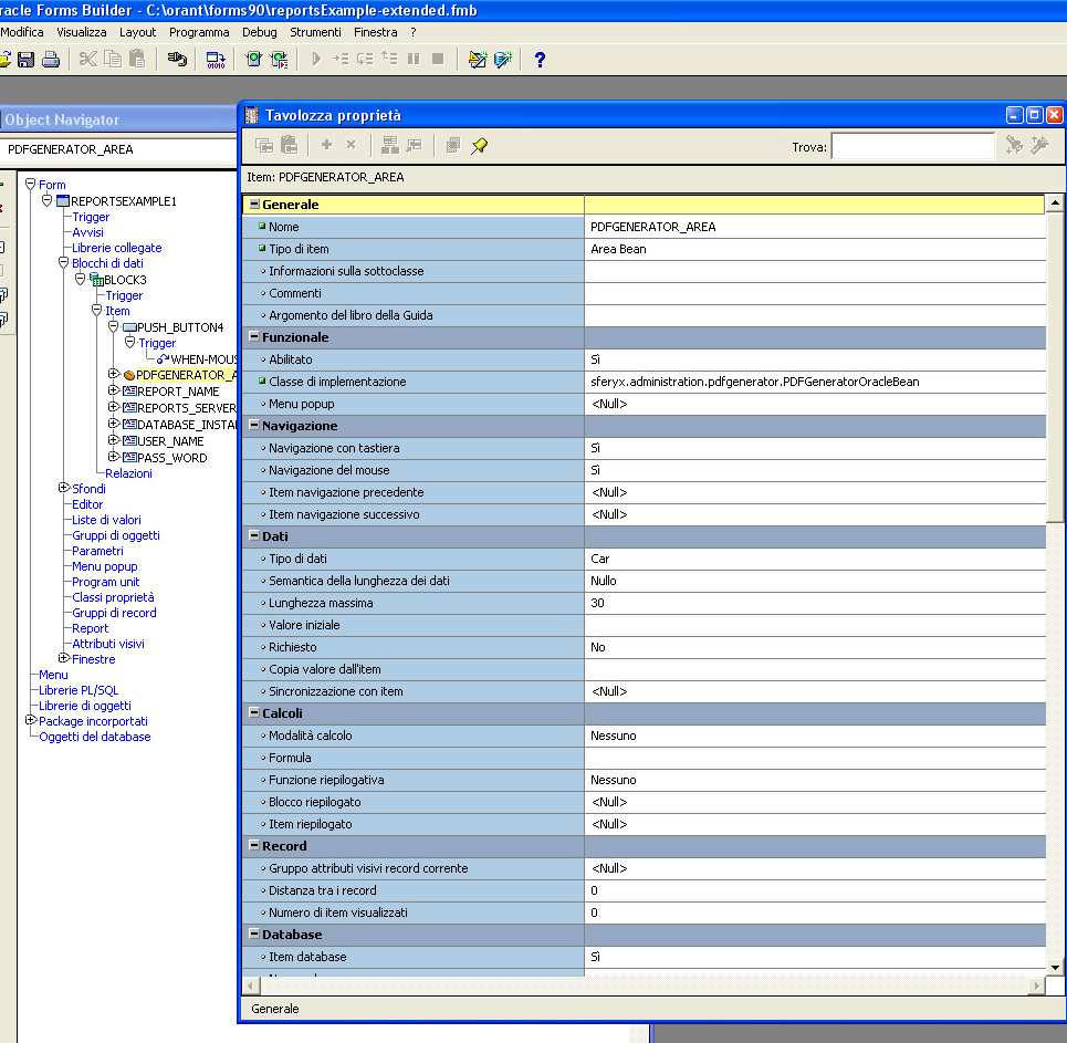 oracle 6i forms and reports free download